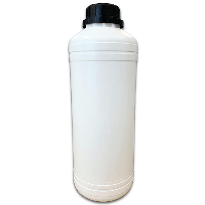 butelka hdpe 1 litr BIAŁA