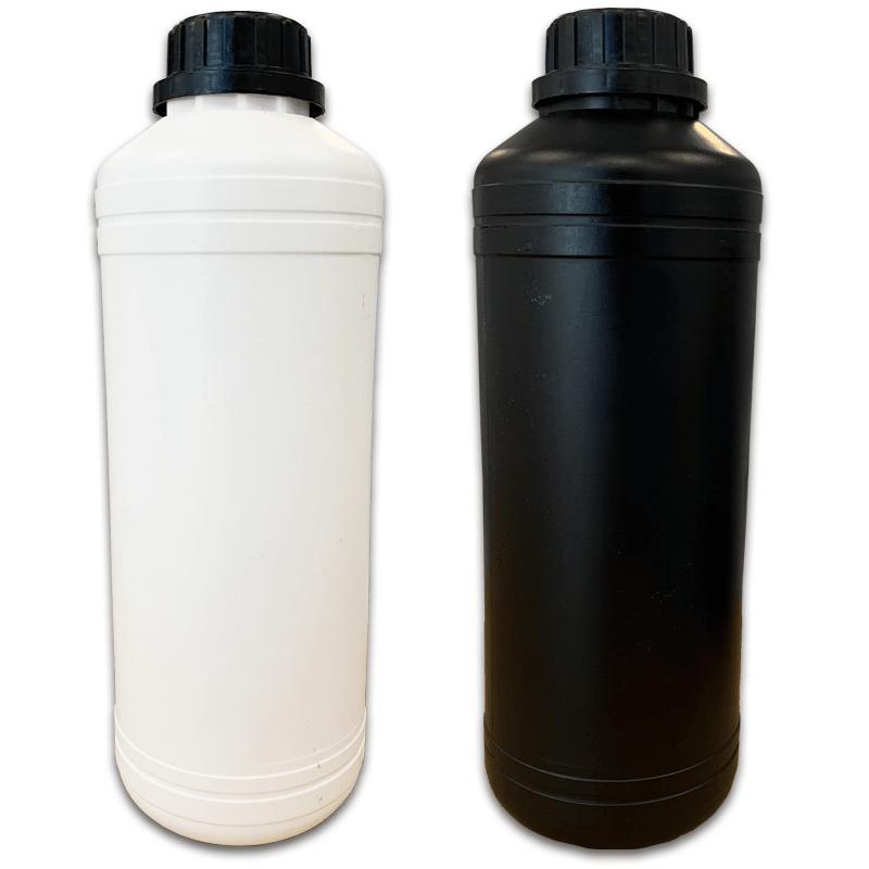 butelka hdpe 1 litr