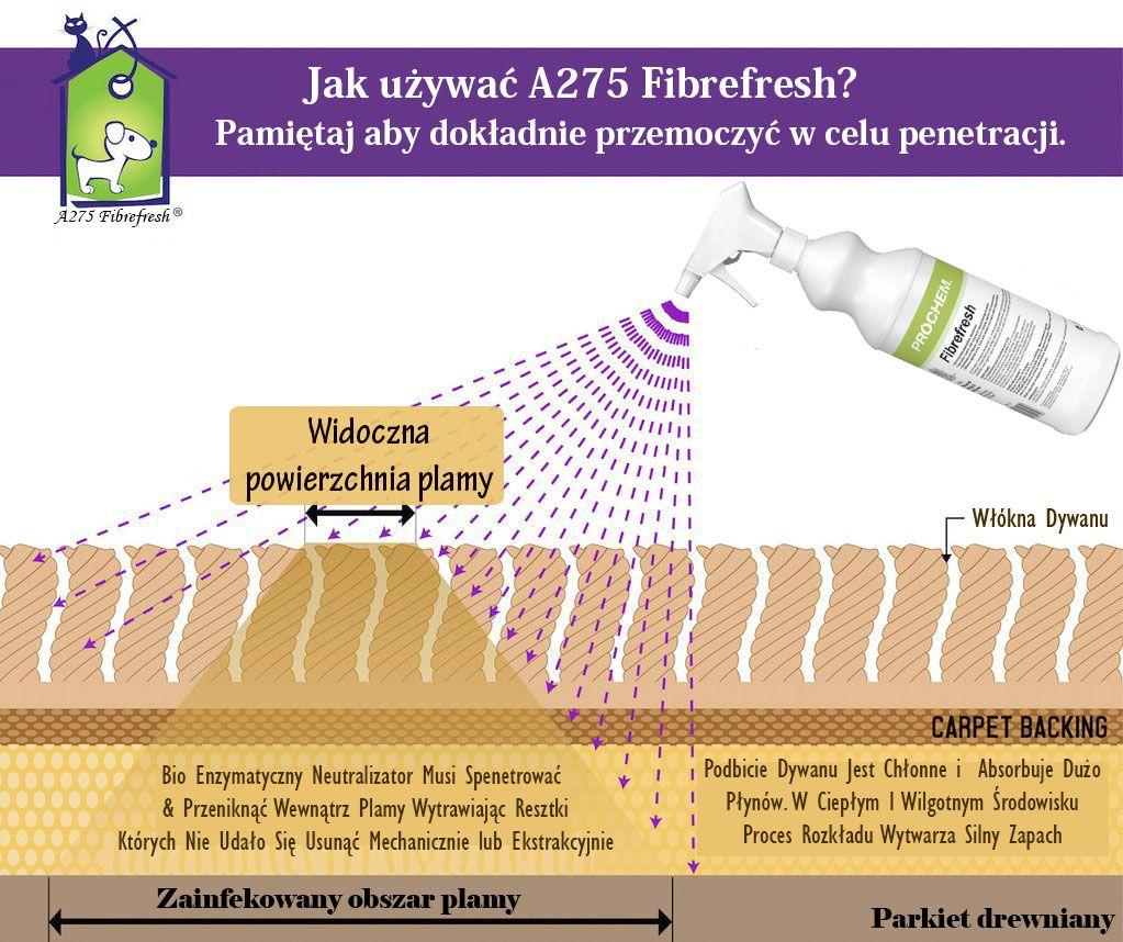 usuwanie odoru enzymatyczny neutralizator usuwanie zapachów pozbycie się zapachu z dywanu usuwanie zapachu moczu
