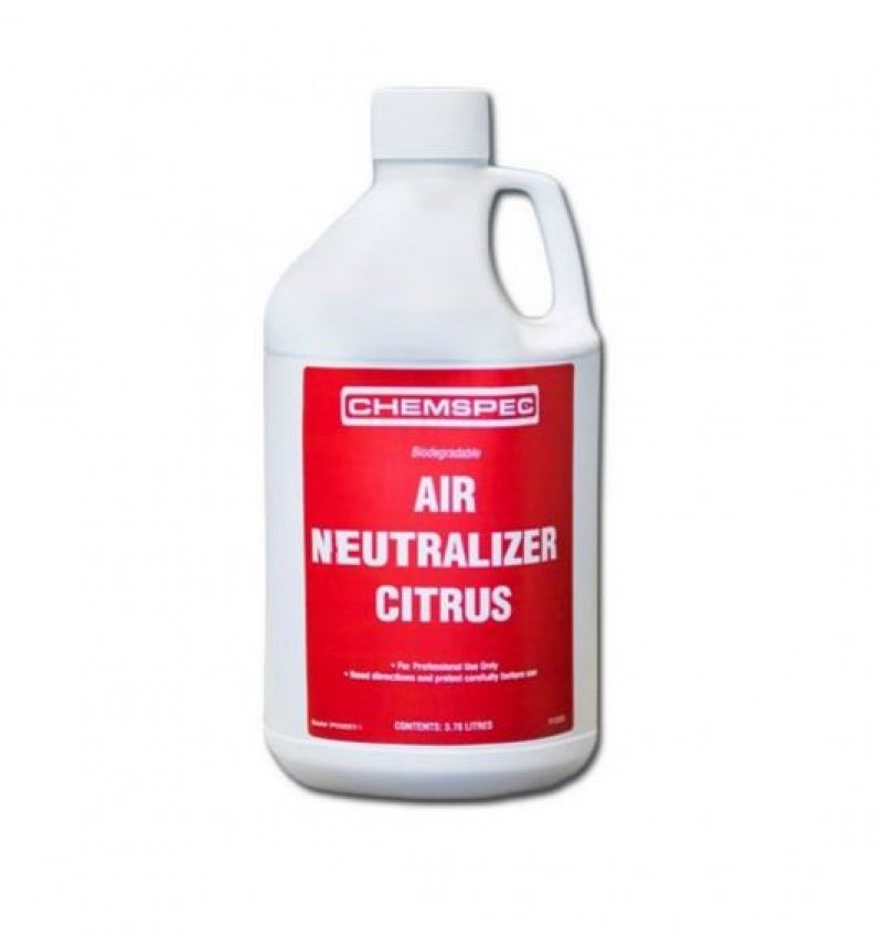 dezodorant air neutralizer citrus