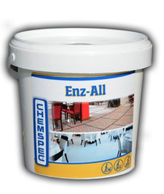 prespray chemspec enz all