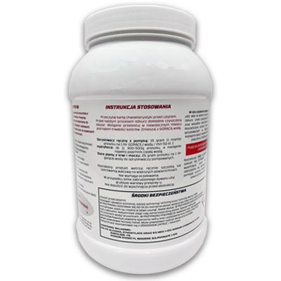 Prespray enzymatyczny Enzym