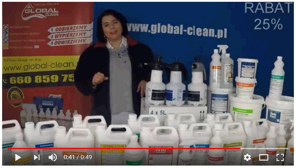 kod rabatowy sklep global clean