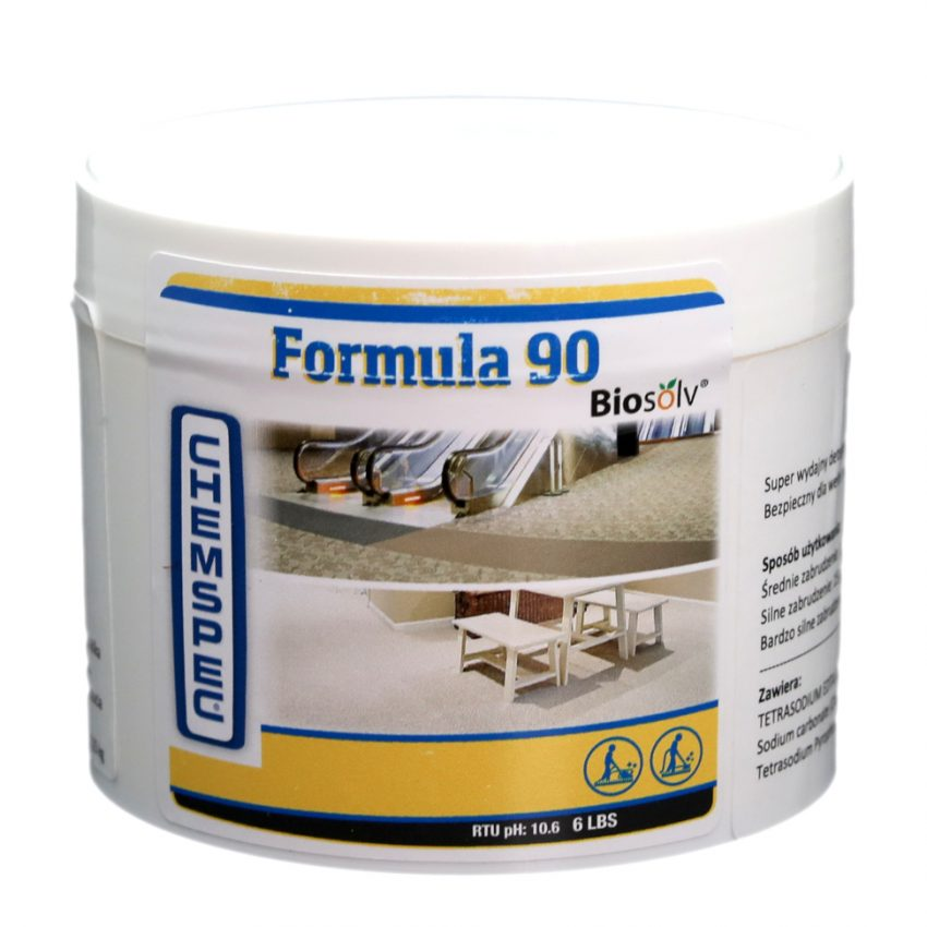formula90